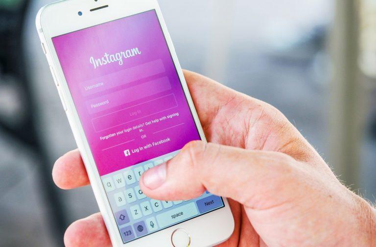 marketing social instagram